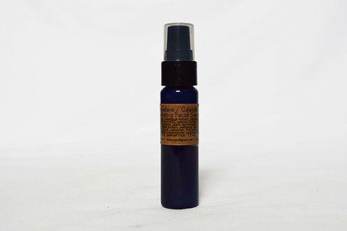 Squalane/Calendula Hydrating Facial Serum