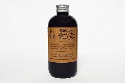 Green Tea/Licorice Root Facial Toner