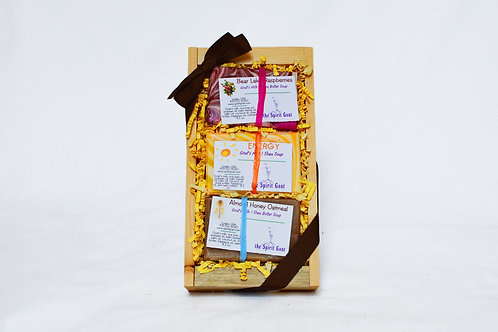 Bestselling Soaps Gift Set