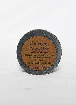 Charcoal Face Bar
