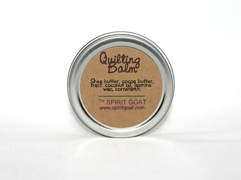 Quilting Balm