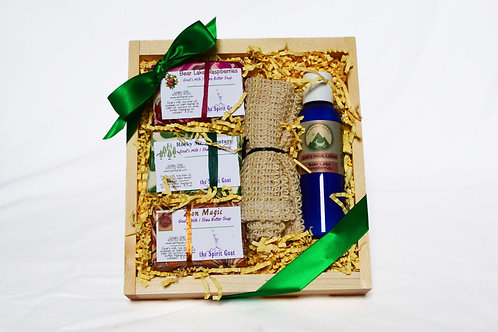 Regional Gift Set