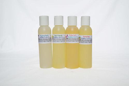Sulfate-Free Bubble Bath for Kids