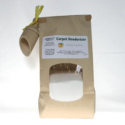 Carpet Deodorizer