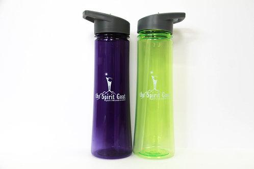 Spirit Goat Water Bottle