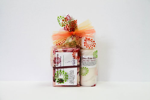 Blooming Dot Gift Set