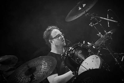 drums: Hannes Gappmaier