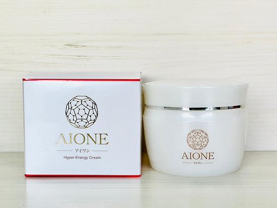 AIONE Hyper-Energy cream