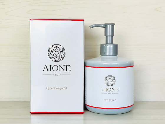 AIONE Hyper-Energy oil