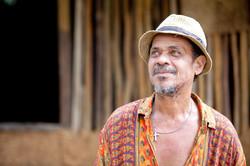 Poeta. Mata de São João, BA - Brasil