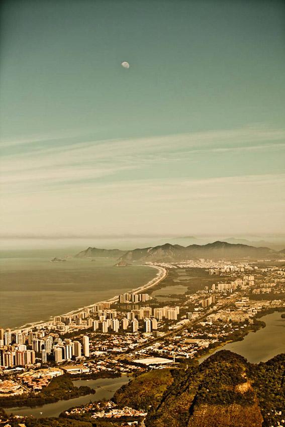 Barra da Tijuca, RJ - Brasil