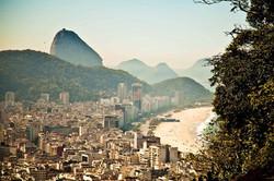 Copacabana, RJ - Brasil