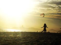 Praia do Pepê, RJ - Brasil