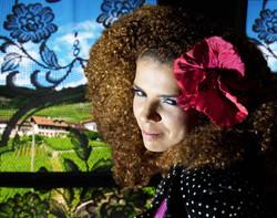 Vanessa da Mata.