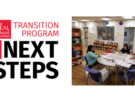 IDEAL School Of Manhattan Launches Next Steps Transition Program