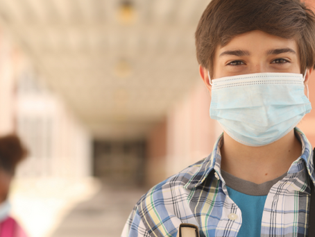 The Impact Of The Pandemic On Special Needs Children