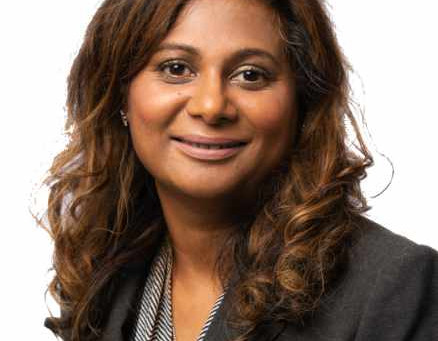 A Big Welcome to Our New Operations Manager Asha Parmanand!