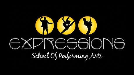 Expressions School of Performing Arts.jp
