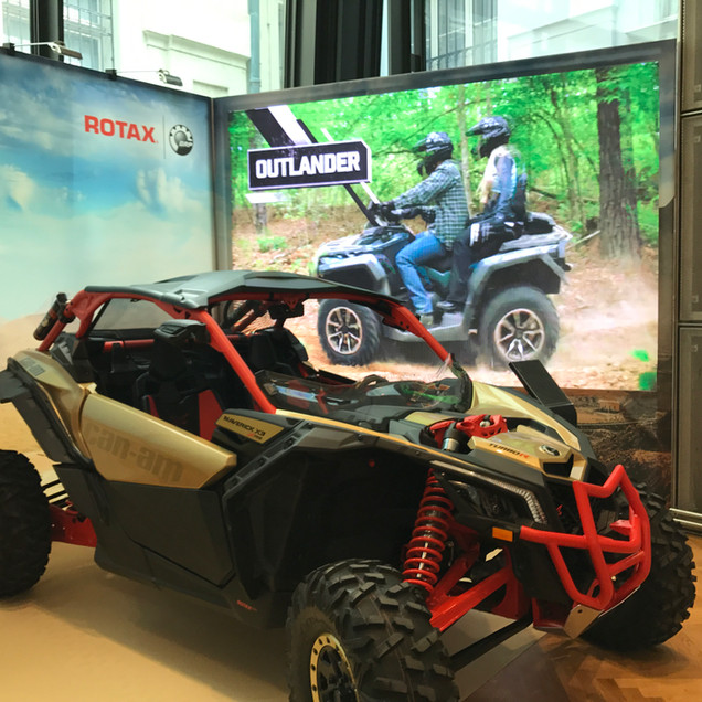 Rotax @Motorensymposium