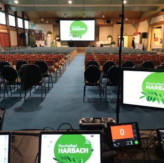 Schmerzkongress @Moorheilbad Harbach