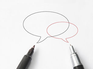 talk bubble with pen isolated.jpg