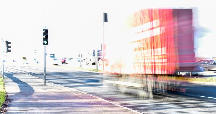 Rush! by Nikki Freeman