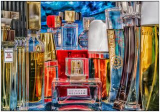 Perfumes on Parade