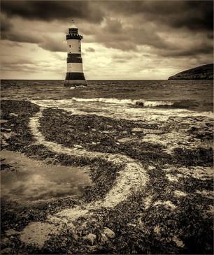 Howard Williams - Penmon Light House