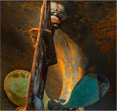Barry Jones - In Dry Dock