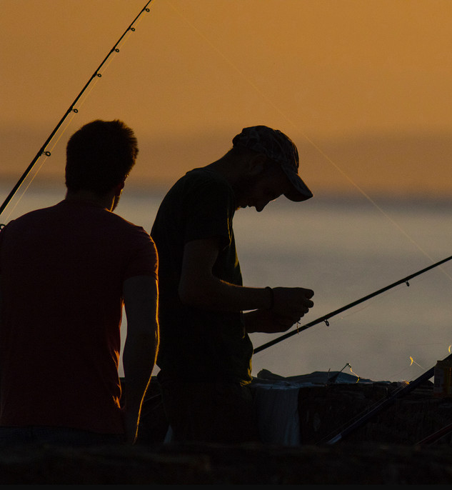Kidwelly Fishermen