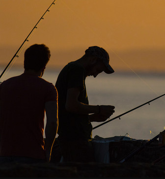 John Starzewski - Kidwelly Fishermen