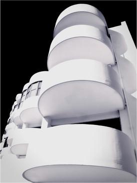 Ian Thomas - High Tower