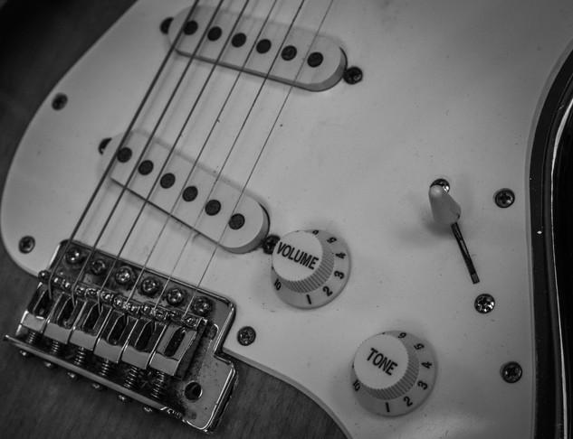 Volume and tone