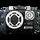 Thumbnail: Caja Amplificada Recargable 6 Pulgadas