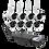 Thumbnail: Kit de Sistema Vigilancia NVR 8 Cámaras Inalámbricas