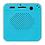Thumbnail: CMK Mini Parlante Recargable 3 Pulgadas