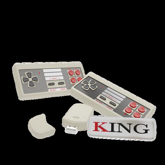Nintendo Classic 500 en 1 con palanca inalámbrica