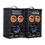 Thumbnail: Caja Amplificada Doble 6 Pulgadas con Bluetooth