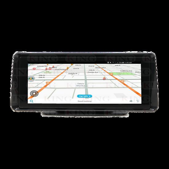 Pantalla DVR con sistema Android