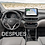 Thumbnail: Radio Original Para Hyundai Tucson 2018