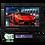 Thumbnail: Radio 1-DIN con pantalla 7 pulgadas retráctil
