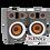 Thumbnail: Caja Amplificada Doble 8 Pulgadas con Bluetooth