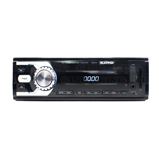 Radio MP3 Sencillo