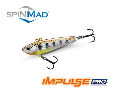 6.5g SpinMad Impulse Pro