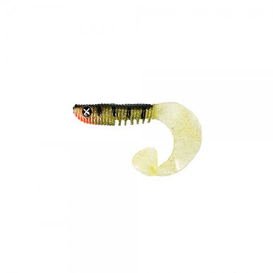 10cm Monkey Lures 'Curly Lui'