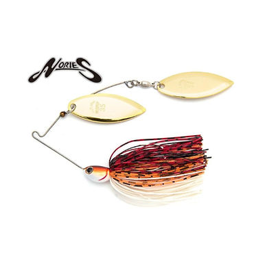 "7g Nories""Deeper"" Spinnerbait"