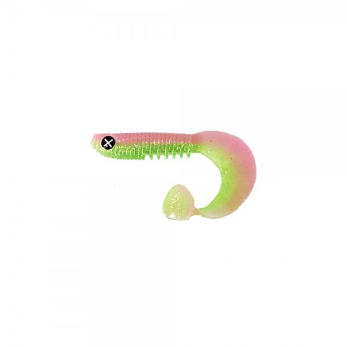 7.5cm Monkey Lures 'Curly Lui'