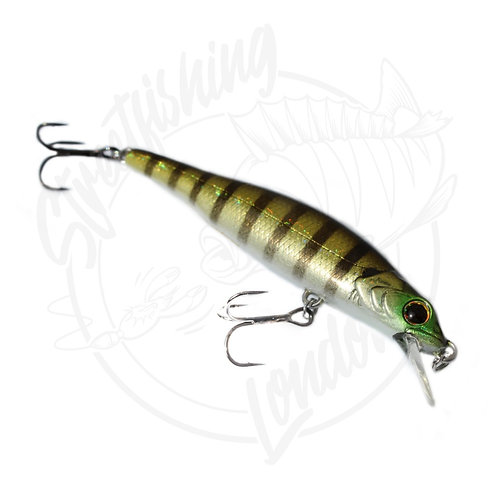 "Major Craft ZONER ""Minnow 50SP"""