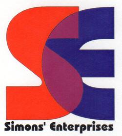 Simons Enterprises Logo