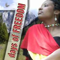 7 days ofo FREEDOM CD Insert